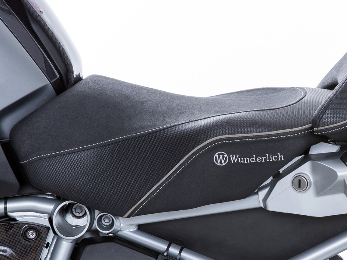 Wunderlich Seat R1200gs Lc Adv Lc 1250gs Not Heated Low