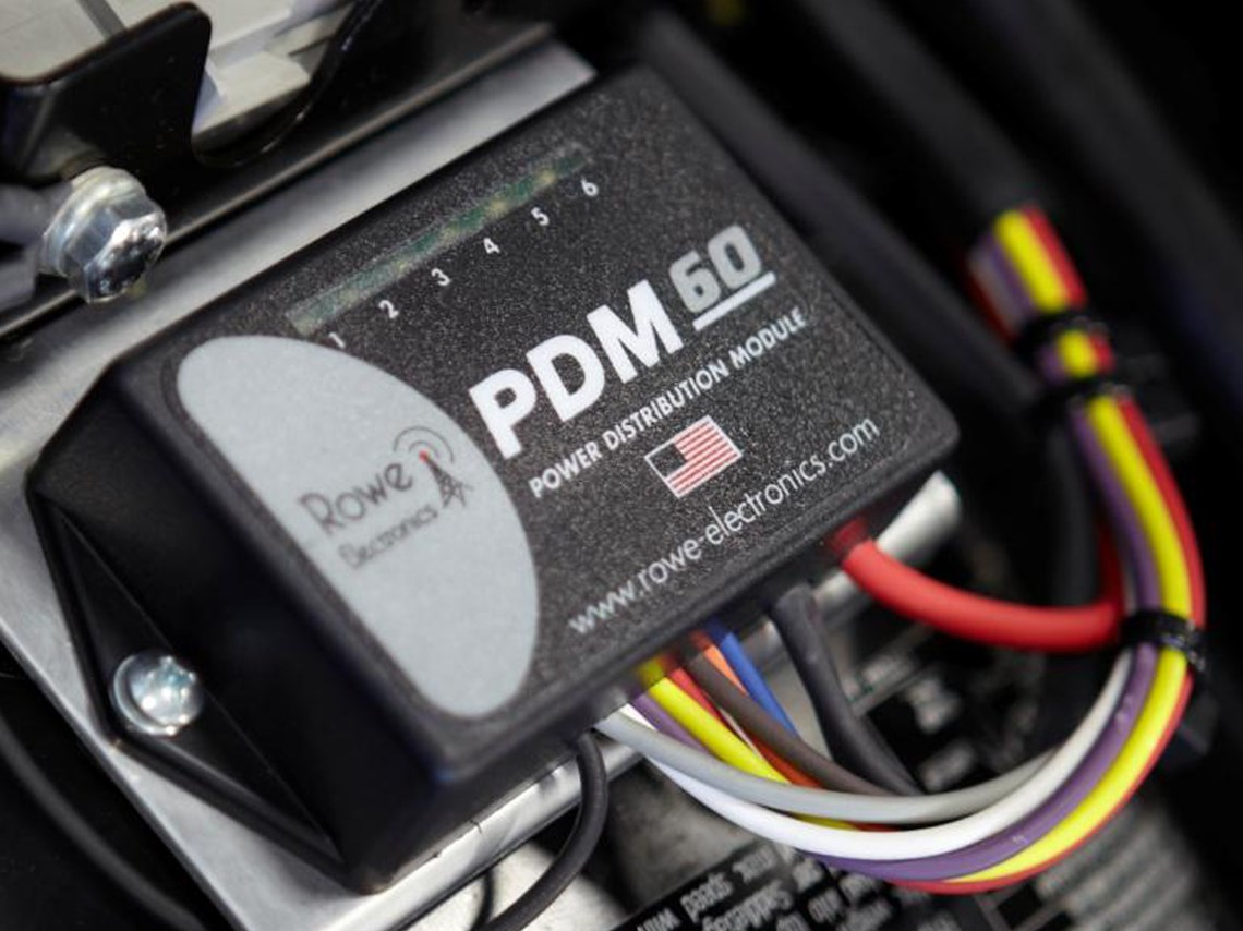 Pdm60 Power Distribution Module With Programming Cable Bmw Fuse Box Sharetweetpin