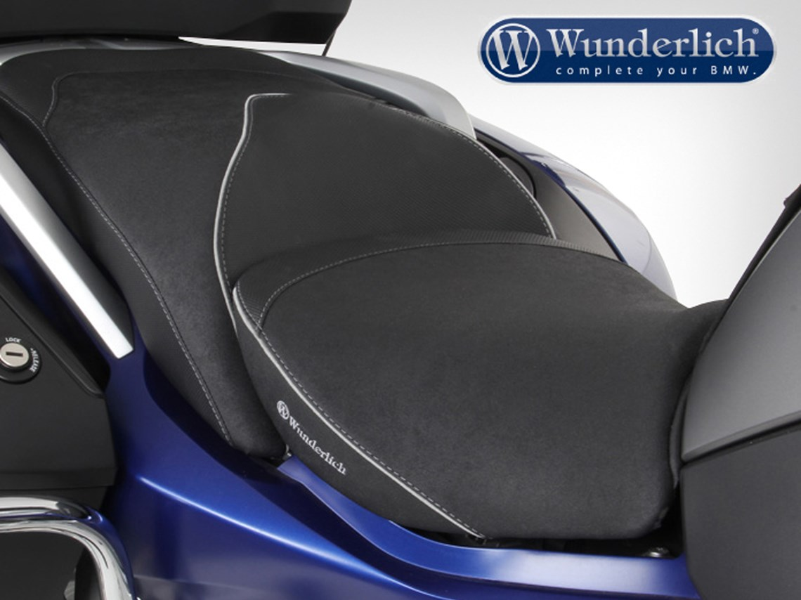 Wunderlich Ergo Rider Seat R 1200 Rt Lc With Seat Heating And Gel