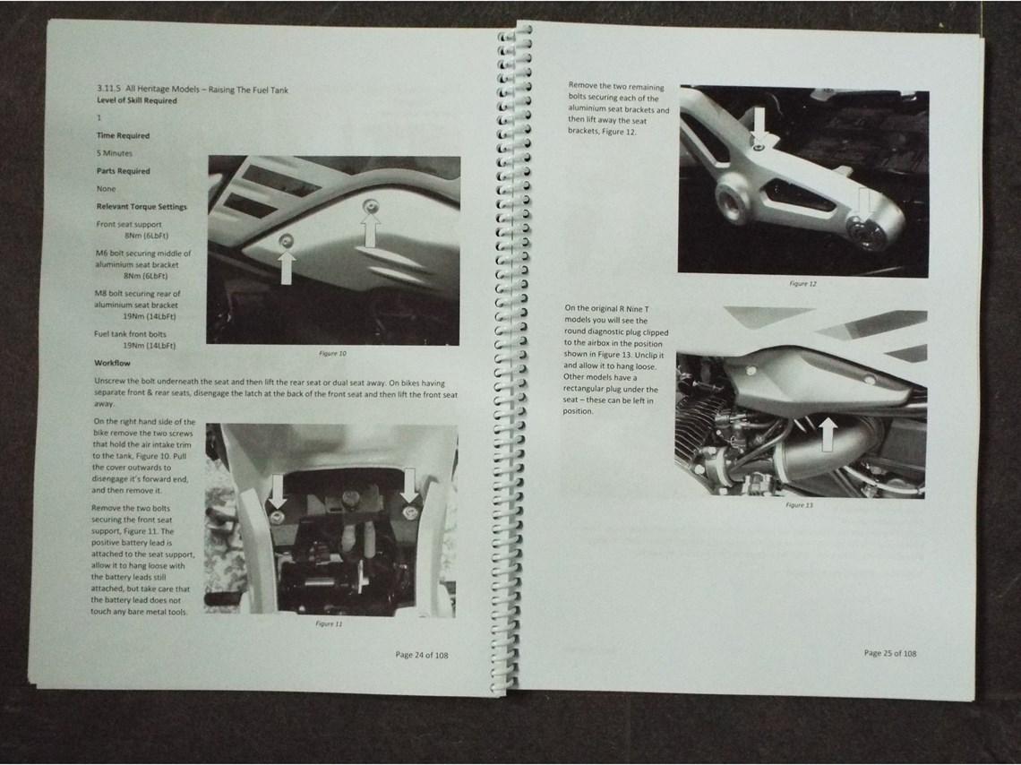 bmw r1200gs manual pdf