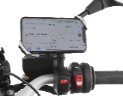 Phone and GPS Navigation