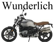 R NINE T Scrambler Pure Racer GS Urban