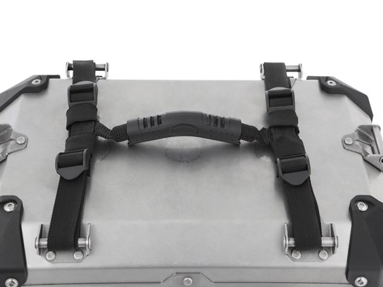 Wunderlich case carrying handle
