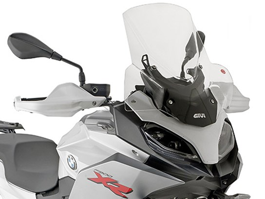 GiVi touring screen F900XR (clear)