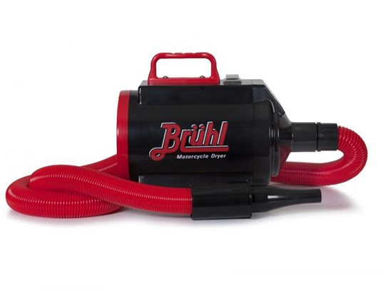 Bruhl MD1900 Motorcycle Dryer