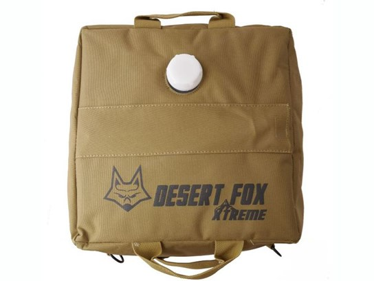 Desert Fox Folding Fuel Cell (20 litre)