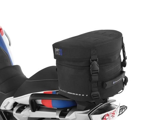 Elephant Drybag seat/rack bag (12 litres expanding to 16)