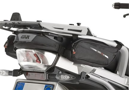 GiVi seat bag set  - R1200GS LC  all years