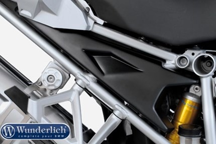 Xtreme side cover set - R1200GS LC 2013 on, R1250GS  (not R1200 Adventure LC 2014 on)~