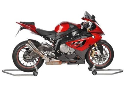 Wunderlich front paddock stand S1000R/RR (all years incl 2020 on) ,S1000XR (all years incl 2020 on) R NINE T model only (no other R NINE T versions)