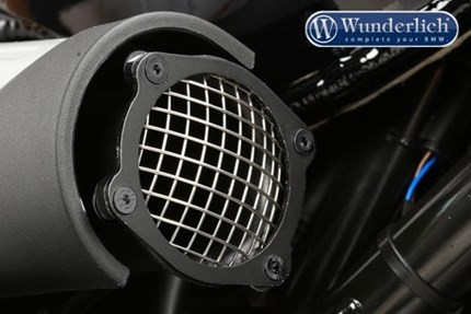 Wunderlich Le Mans intake grill    - R NINE T, Scrambler, Pure, Racer, G/S Urban