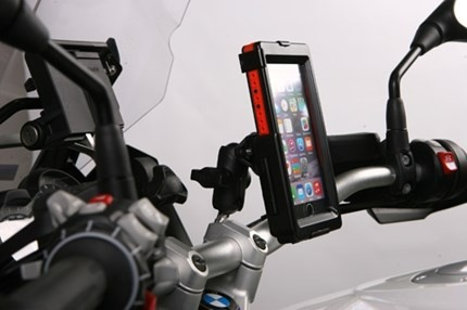 Bike Console for iPhone 6 Plus
