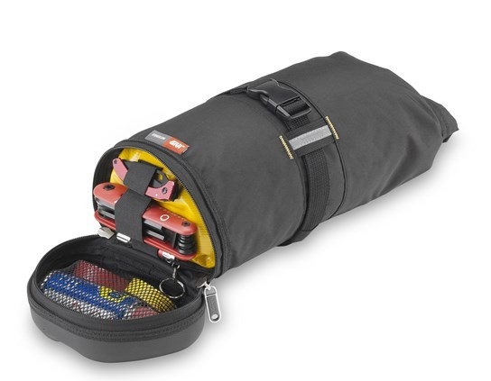 GiVi roll bag with tool compartment