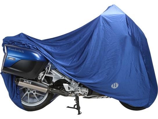 Wunderlich indoor bike cover