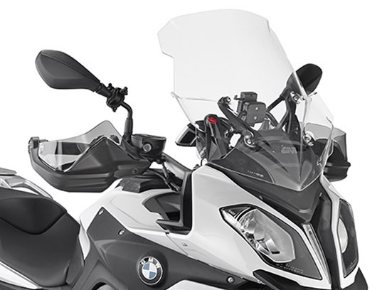 GiVi touring screen - S1000XR   (clear)