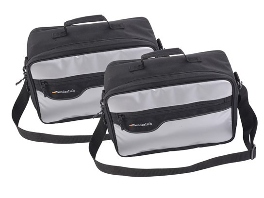 Wunderlich inner bags (pair) for side cases