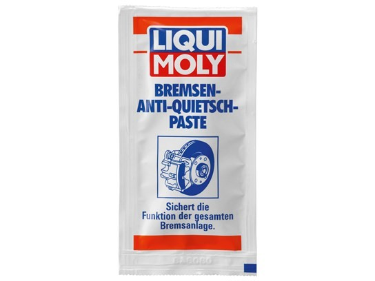 Liqui Moly anti squeal paste