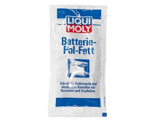 Liqui Moly battery terminal grease