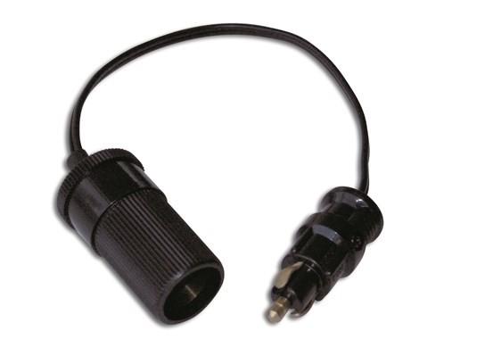 Nippy Normans converter - car plug to BMW DIN socket