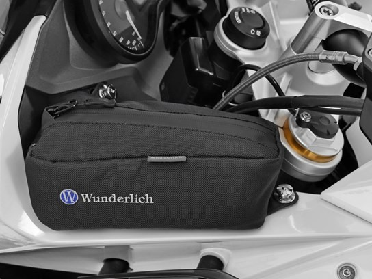 Wunderlich Cockpit bags (pair)  R1200RS LC, R1250RS