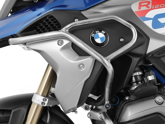 Wunderlich upper bars (stainless) R1200GS LC 2017 on (all models), R1250GS