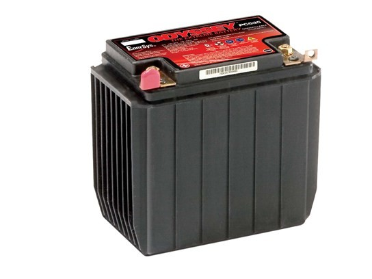 Odyssey high performance battery - R1200GS/Adv (to 2013)