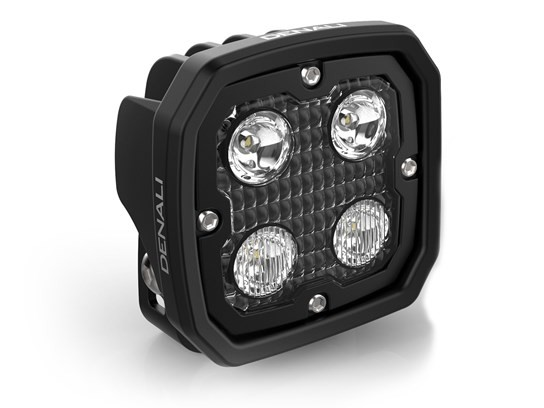 Denali D4 LED Light Pod with DataDim Technology (each)