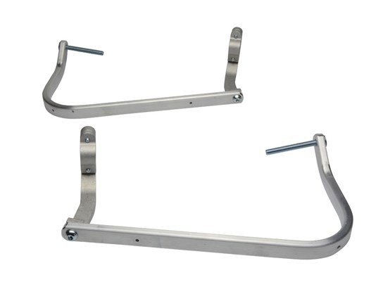 Barkbuster mounts only (pair) F700GS/800GS 2013 on/800 Adventure