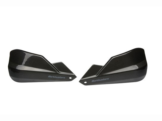 Barkbuster Carbon Guard blades only (pair)