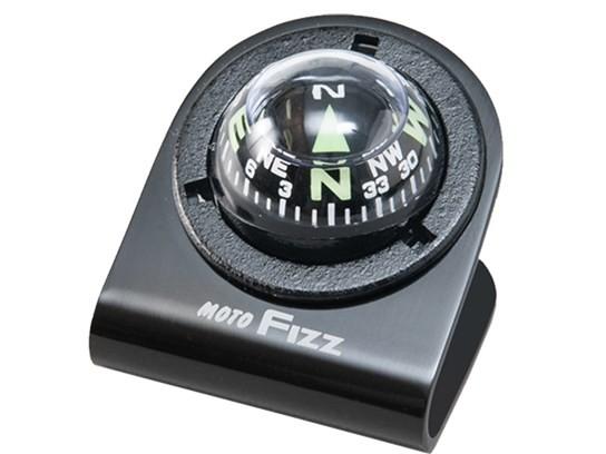 Moto Fizz World Tourer Compass