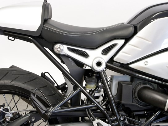MachineArt MudSling® R NINE T, Scrambler, Racer, Pure, Urban GS