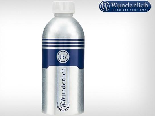Wunderlich aluminium bottle 600 ml