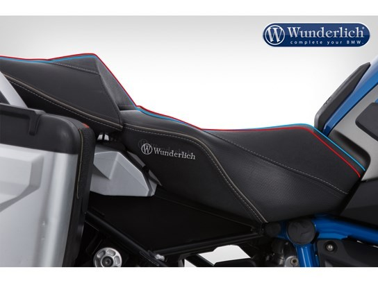 Wunderlich Rider seat lowering kit R1200GS LC/ADV LC/RT LC, S1000XR,K1600, R1250GS/Adventure, R1250RT