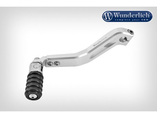Wunderlich Clever gear lever F650 twin/F700GS/800GS/Adventure