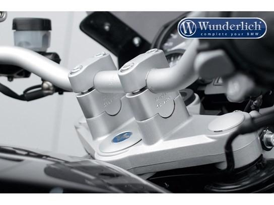 Wunderlich risers R850R/1150R/Rockster/1200R (to 2010)