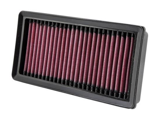 K & N air filter K1600GT/GTL