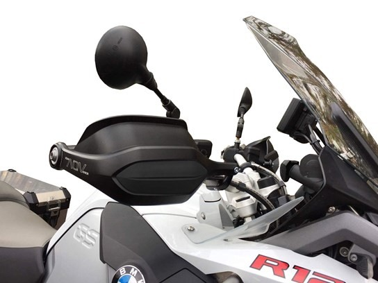 ADVance Guard to fit R1200Adventure LC 2014 on, 2018 on
