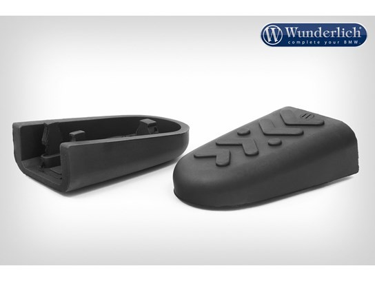 Wunderlich rubber covers for Vario EVO1 footpegs