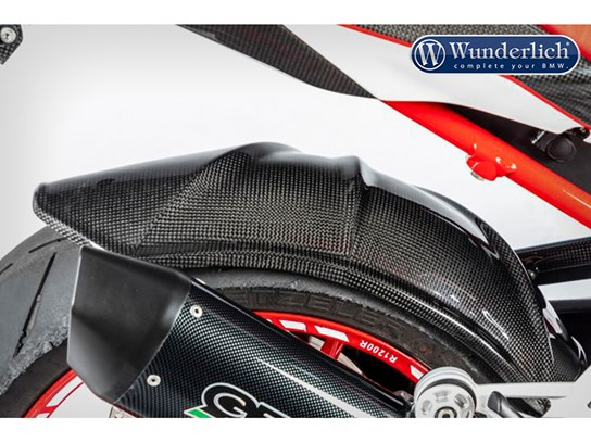 Ilmberger carbon fibre hugger R1200R LC and RS LC (from 01/2018)