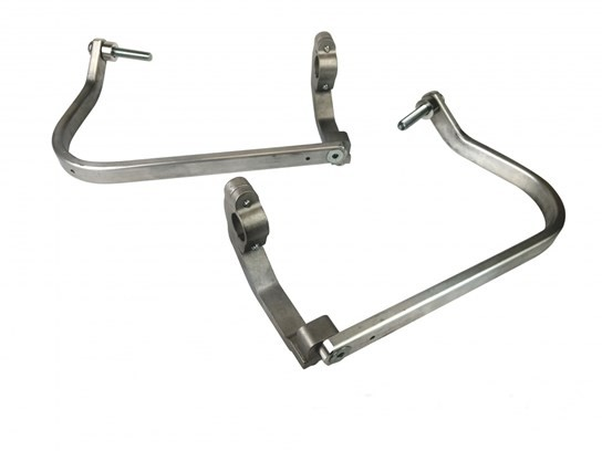 Barkbuster mounts only (pair) F750GS/850GS (NOT F860 Adventure)