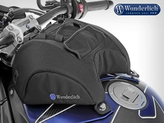 Wunderlich tank bag sport  (black) S1000R/RR