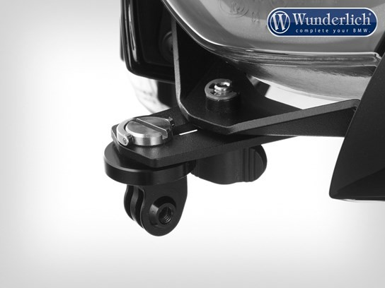 Wunderlich front camera mount R1200RT LC, R1250RT