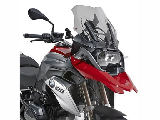 GiVi Sports screen R1200GS LC(to 2015), R1200 Adventure LC (to 2015) tint