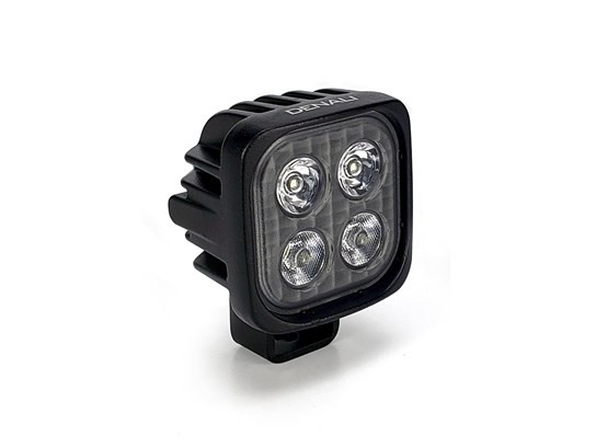 Denali S4 LED Light Pod with DataDim Technology (each)