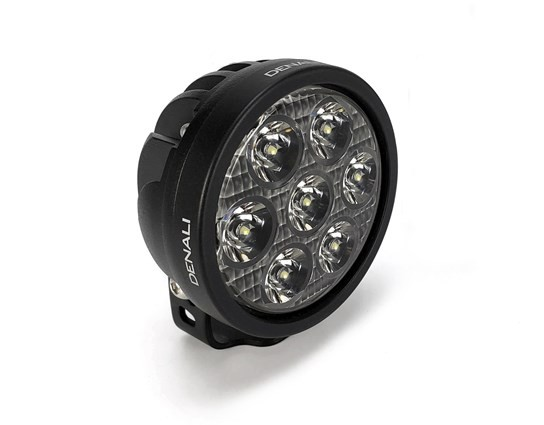 Denali D7 2.0 TriOptic LED Light Pod with DataDim Technology (each)