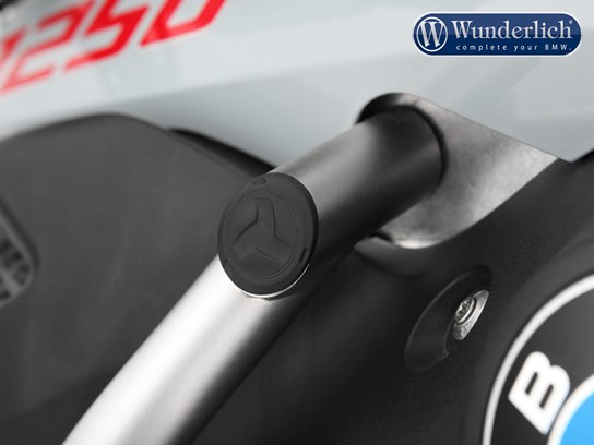 Wunderlich tank bar end plugs bungs R1250 Adventure 2019 on (left and right)