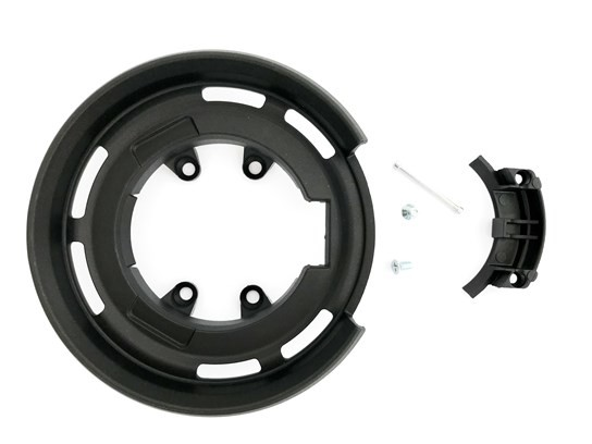 GiVi Tanklock tank ring  R1200GS (08 to 2012), R1200Adventure (09 to 2013) , S1000R/RR, R NINE T, R1200R (to 2014)