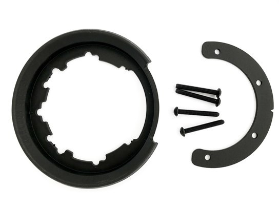 GiVi Tanklock tank ring R1200GS (04 to 2007), R1200Adventure LC , R1200 RT LC, R1250 Adventure, R1250RT