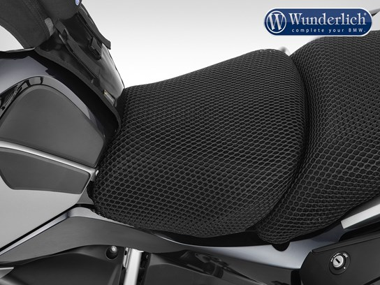 Cool seat cover R1200RT LC, R1250RT FRONT