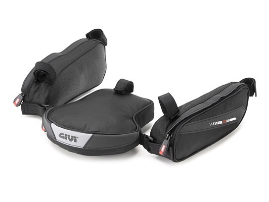 GiVi seat bag set  - R1200GS LC  all years, R1250GS